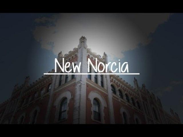 New Norica Secondary