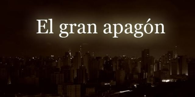 Apagón