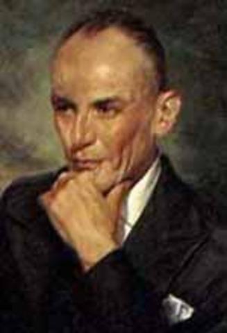 Primer Presidente Del Frente Nacional