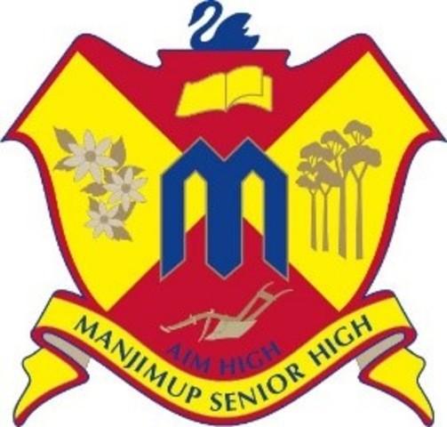 Becomes principal of Manjimup