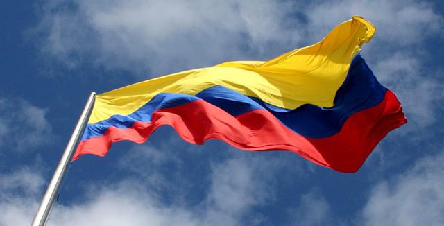 Colombia talla internacional