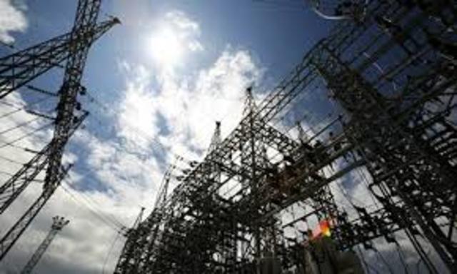 Expansión Del Sistema Electrico