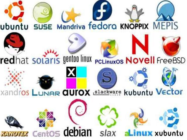Sistemas basados en linux