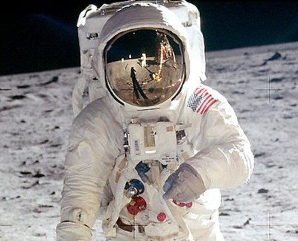 Apollo 11 Alunizaje