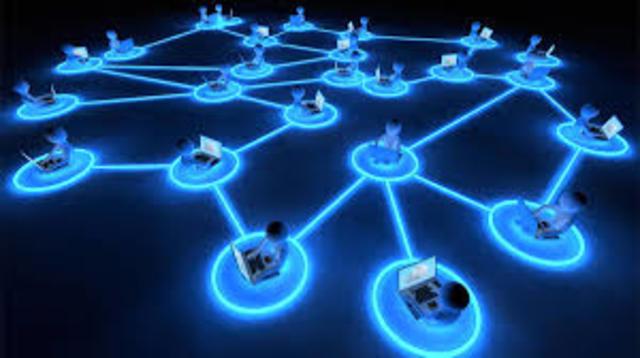 Un nuevo concepto Internet