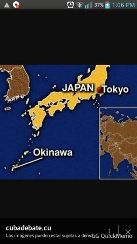 devolución de okinawa
