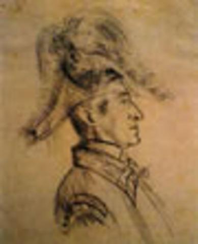 General José María Melo Presidente