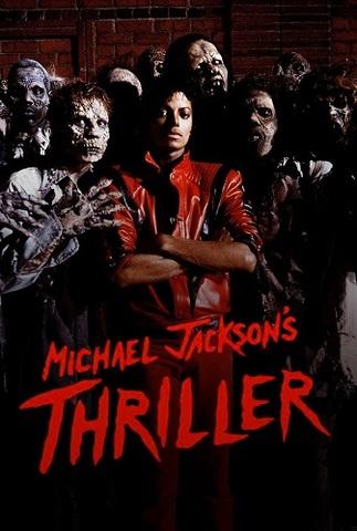 "Michael Jackson ""Thiller"""
