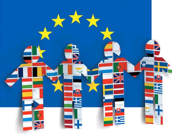 1993: El nacimiento de la Unión Europea