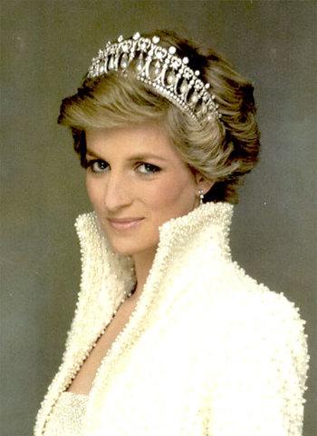 1997: fallece la princesa Diana