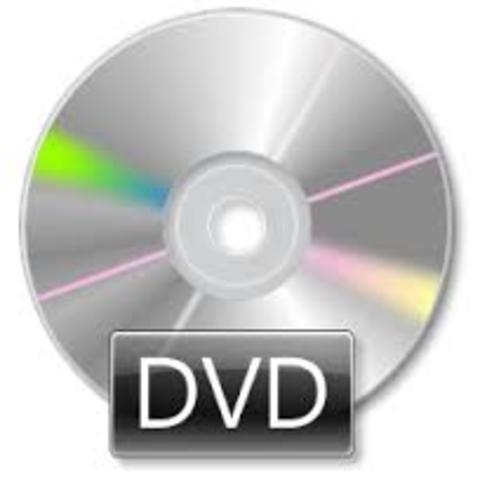 1997: Es lanzado al mercado el DVD (Digital Versatile Disc)