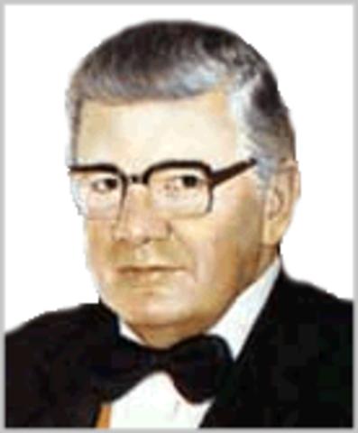Muere Julio Cesar Turbay Ayala