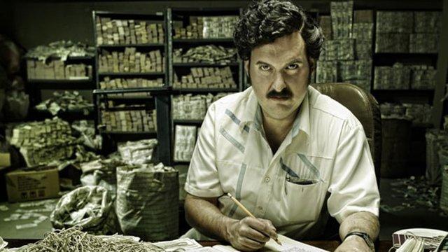 Muere el narcotraficante Pablo Escobar en Colombia