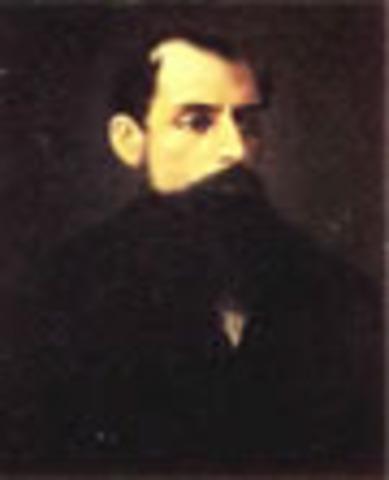 General Eustorgio Salgar