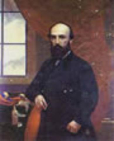General Santos Gutierrez Presidente