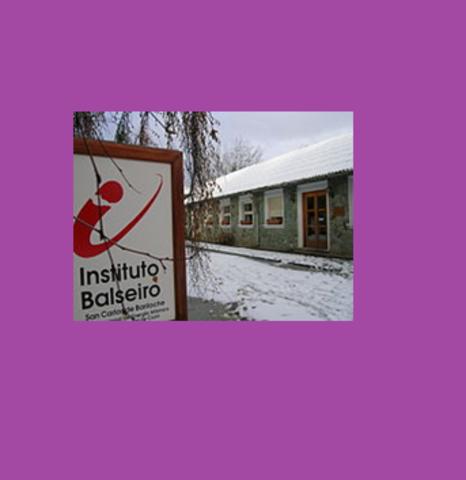 CREACIÓN DEL INSTITUTO BALSEIRO