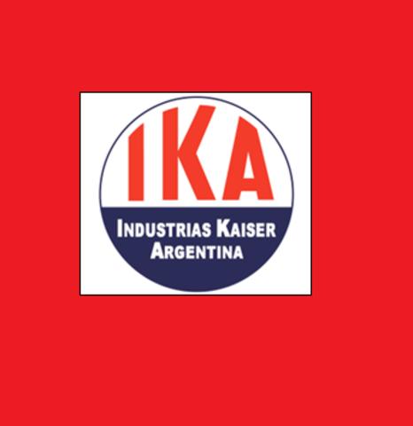 INDUSTRIAS KAISER ARGENTINA