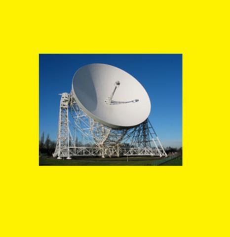 LA RADIOASTRONOMÍA Y EL TELESCOPIO MÁS GRANDE DEL PAÍS