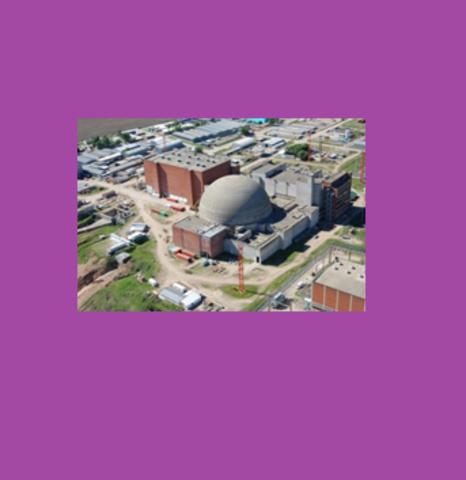 ENERGÍA NUCLEAR PARA GENERACIÓN DE ELECTRICIDAD