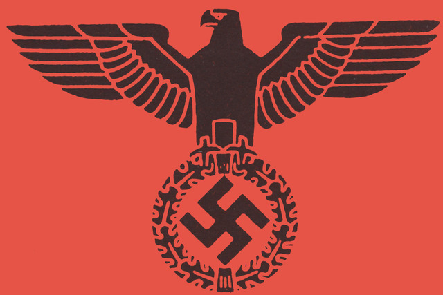 Nazi Party Takes Power