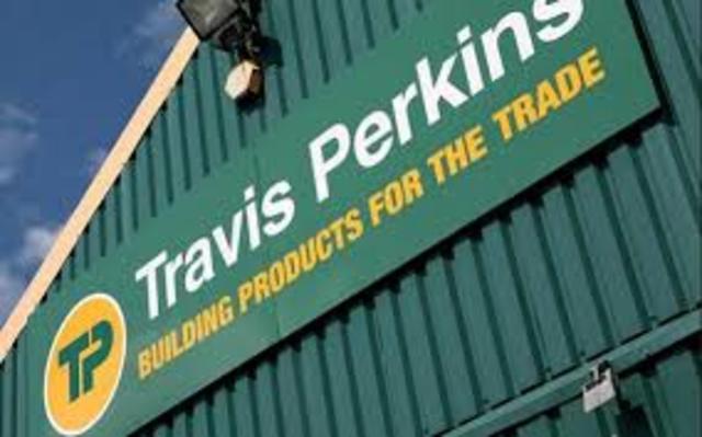 Se funda The Travis Trading Holding Company en la ciudad de Londres Inglaterra.