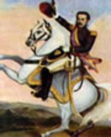 General Julián Trujillo Largacha Presidente