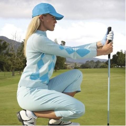 "First ""Classic"" LPGA event held"