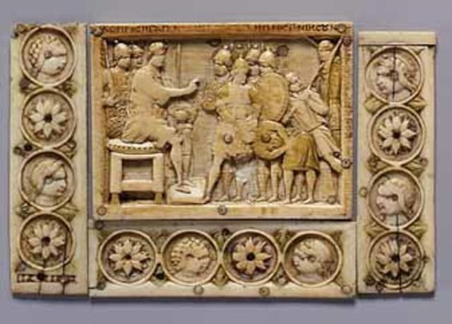 Edad de oro de Grecia (700 a. de C.)