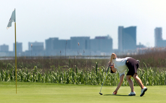 ShopRite LPGA Classic tournament ends