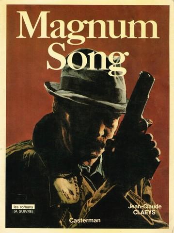 Jean-Claude Claeys - Magnum Song
