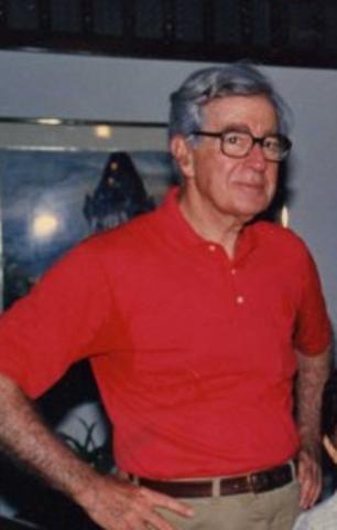 Virgilio Barco Presidente de la República