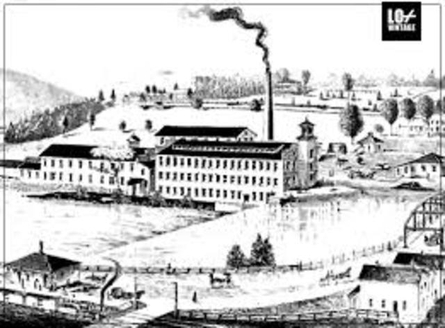 Gigantismo Industrial