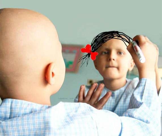 Dia mundial del Cancer Infantil