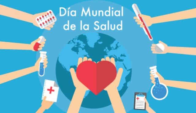 Día Mundial de la Salud