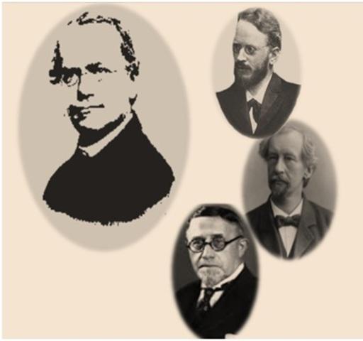 Redescubriendo a Mendel