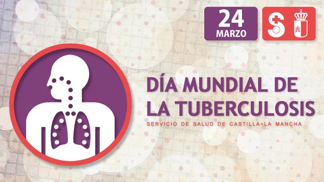 Dia mundial de la Tuberculosis