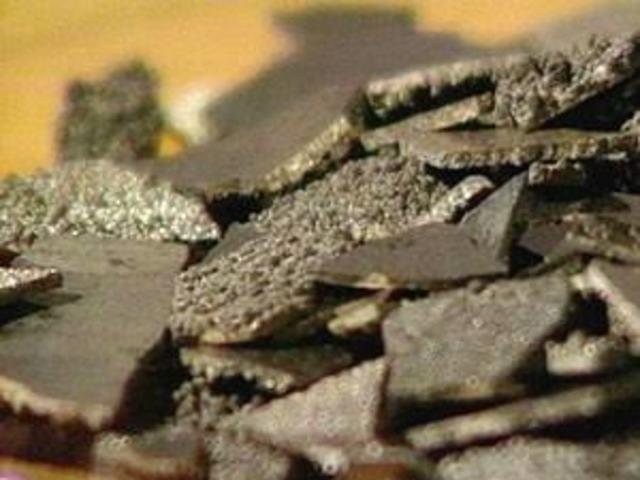 Aparición del acero.
