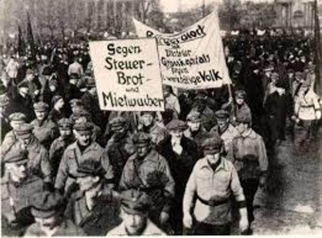 Petrovich Pavlov y la guerra