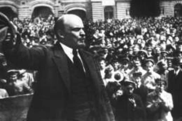 Frederic Skinner  y la revolución