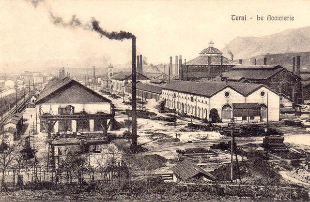 MARCO INSTITUCIONAL 1910