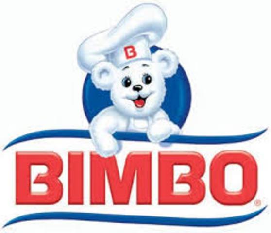 BIMBO.