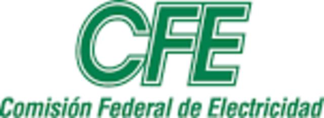 Comisión Federal de Electricidad.