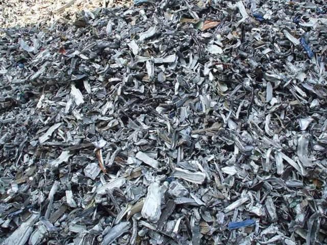 Descubrimiento del aluminio
