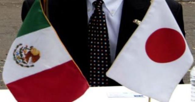 Acuerdo entre México y Japón