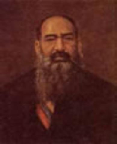 Ezequiel Hurtado Presidente