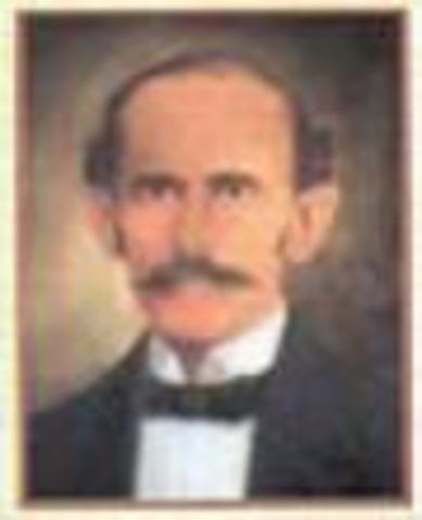 Gral. José María Campo Serrano