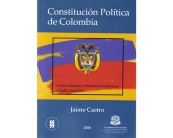 Primera reforma de la constitucion de 1991