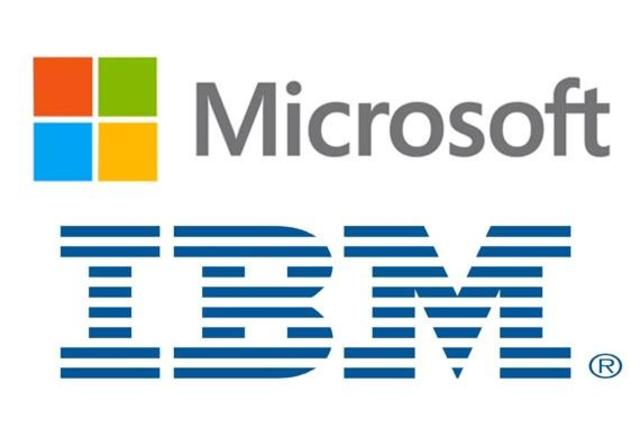 Microsoft e IBM lanzan su propio antivirus