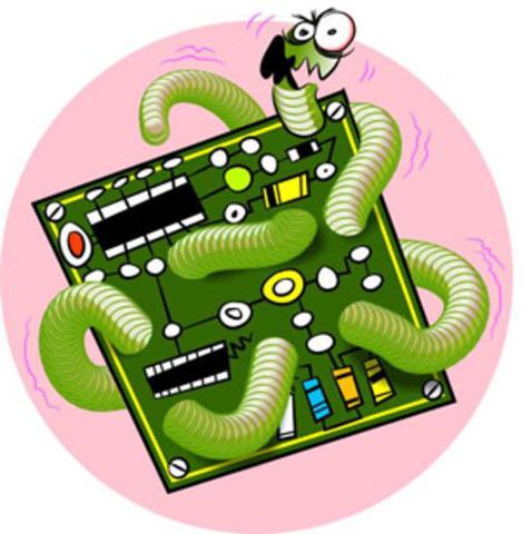 Generador de Gusanos (worms)