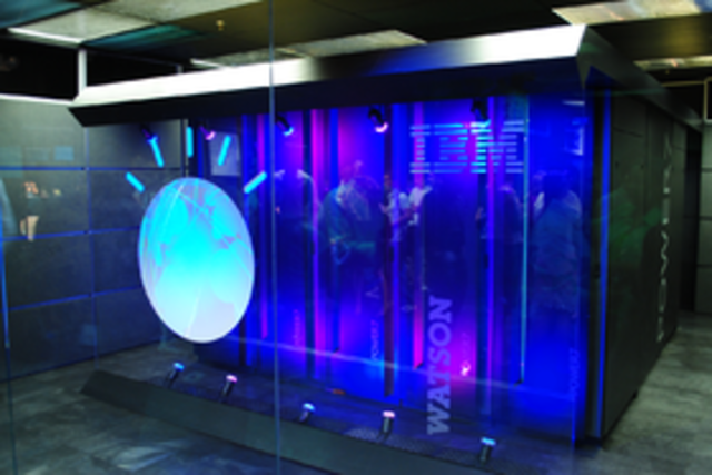 Watson - inteligencia artificial